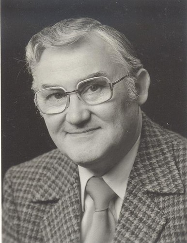 Photo of Karl Heinz Strothmann