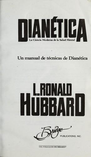 Dianética