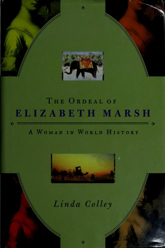 Download The ordeal of Elizabeth Marsh