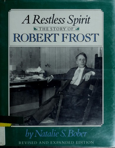 Download A restless spirit