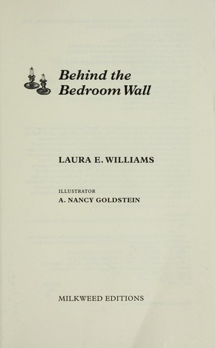 Download Behind the bedroom wall