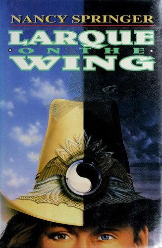 Download Larque on the wing