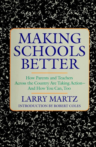 Download Making schools better