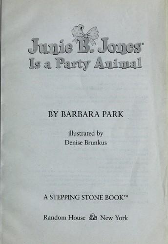 Download Junie B. Jones duerme en una mansión
