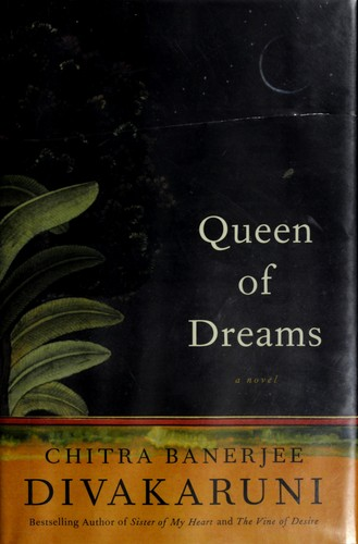 Download Queen of dreams