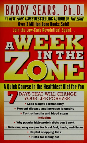 Download A week in the zone