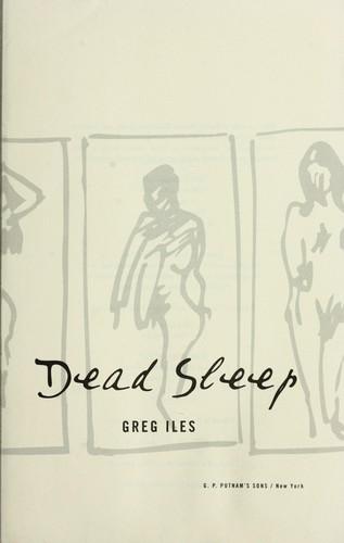 Download Dead sleep