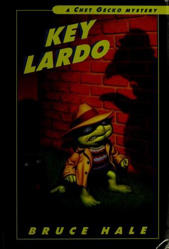 Key Lardo.