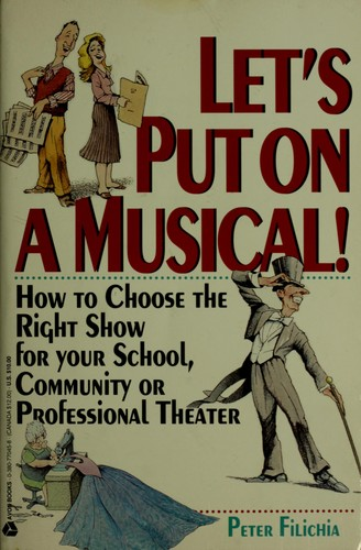 Download Let's put on a musical!