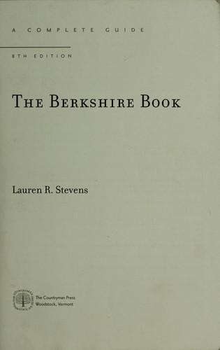 Download The Berkshire book