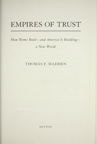 Download Empres of trust