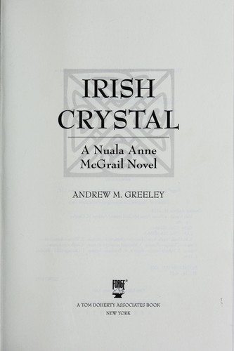 Download Irish crystal