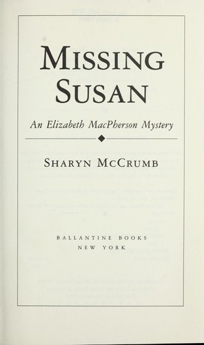 Download Missing Susan