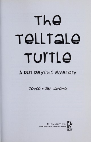 Download The telltale turtle