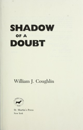 Download Shadow of a doubt