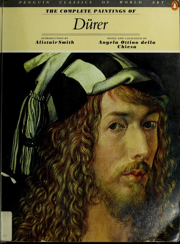 The complete paintings of Dürer