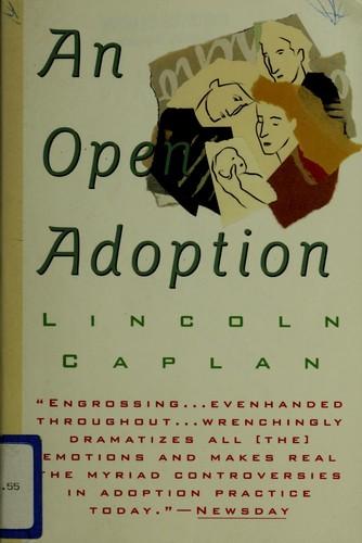 An Open Adoption