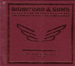 Mumford & Sons - Snake Eyes