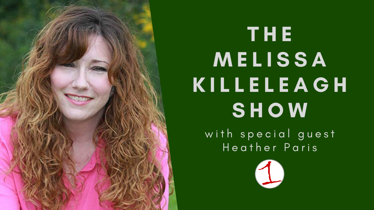 MELISSA KILLELEAGH: Heather Paris on navigating change, progress in life (podcast)