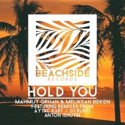 Mahmut Orhan - Hold You (Anton Ishutin remix)