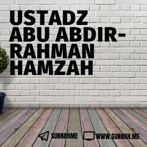 Durorul Bahiyyah - Ustadz Abu Abdirrahman Hamzah (kumpulan audio)