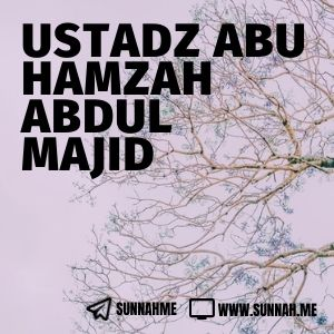 al Hulal adz Dzahabiyyah 'alat Tuhfatus Saniyah - Ustadz Abu Hamzah Abdul Majid (kumpulan audio)