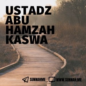 at Tanbihat al Mukhtashoroh - Ustadz Abu Hamzah Kaswa (73 audio kajian)
