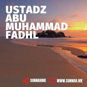 Al Qowa'id wal Ushulul Jami'ah (Secara Nahwu) - Ustadz Abu Muhammad Fadhl (kumpulan audio)