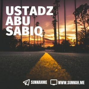 Tafsir as Sa'di - Ustadz Abu Sabiq (75 audio kajian)