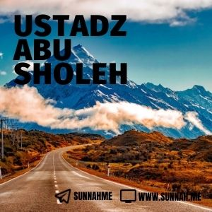 Kasyfu Syubhat - Ustadz Abu Sholeh (kumpulan audio)