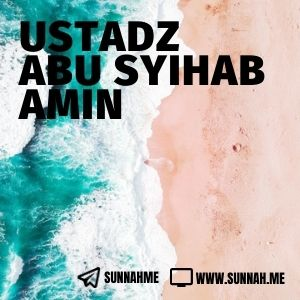 - Ustadz Abu Syihab Amin (61 audio kajian)