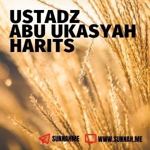 Manhajus Salikin - Ustadz Abu Ukasyah Harits (kumpulan audio)