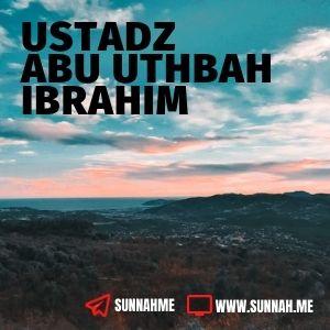 Fathul Majid Syarah Kitabut Tauhid - Ustadz Abu Uthbah Ibrahim (kumpulan audio)