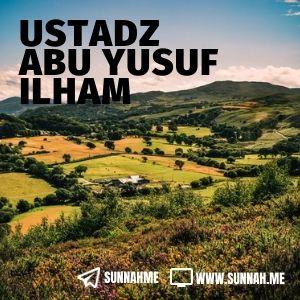 Maa Hiya as Salafiyah  - Ustadz Abu Yusuf Ilham (kumpulan audio)