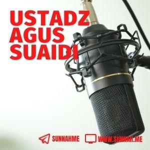 Riyadhus Shalihin - Ustadz Agus Suaidi (kumpulan audio)