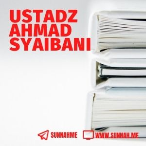 Kumpulan audio kajian tematik Ustadz Ahmad Syaibani