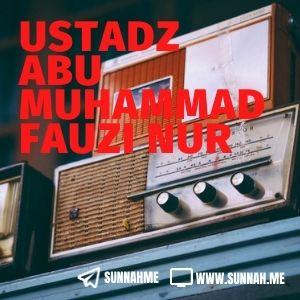 Bulughul Maram - Ustadz Fauzi Nur (kumpulan audio)