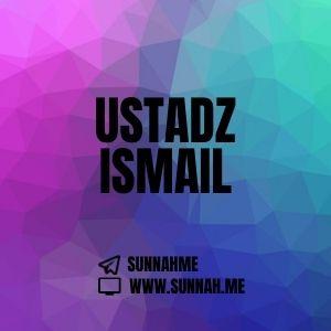 Syarh Ushulis Sunnah Imam Ahmad - Ustadz Ismail (kumpulan audio)