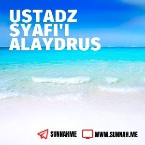 Adabuz Zifaf - Ustadz Syafi'i Alaydrus (kumpulan audio)