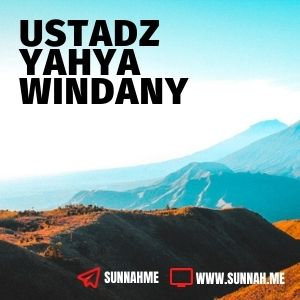 al Bidayah wan Nihayah - Ustadz Yahya Windany (19 audio kajian)