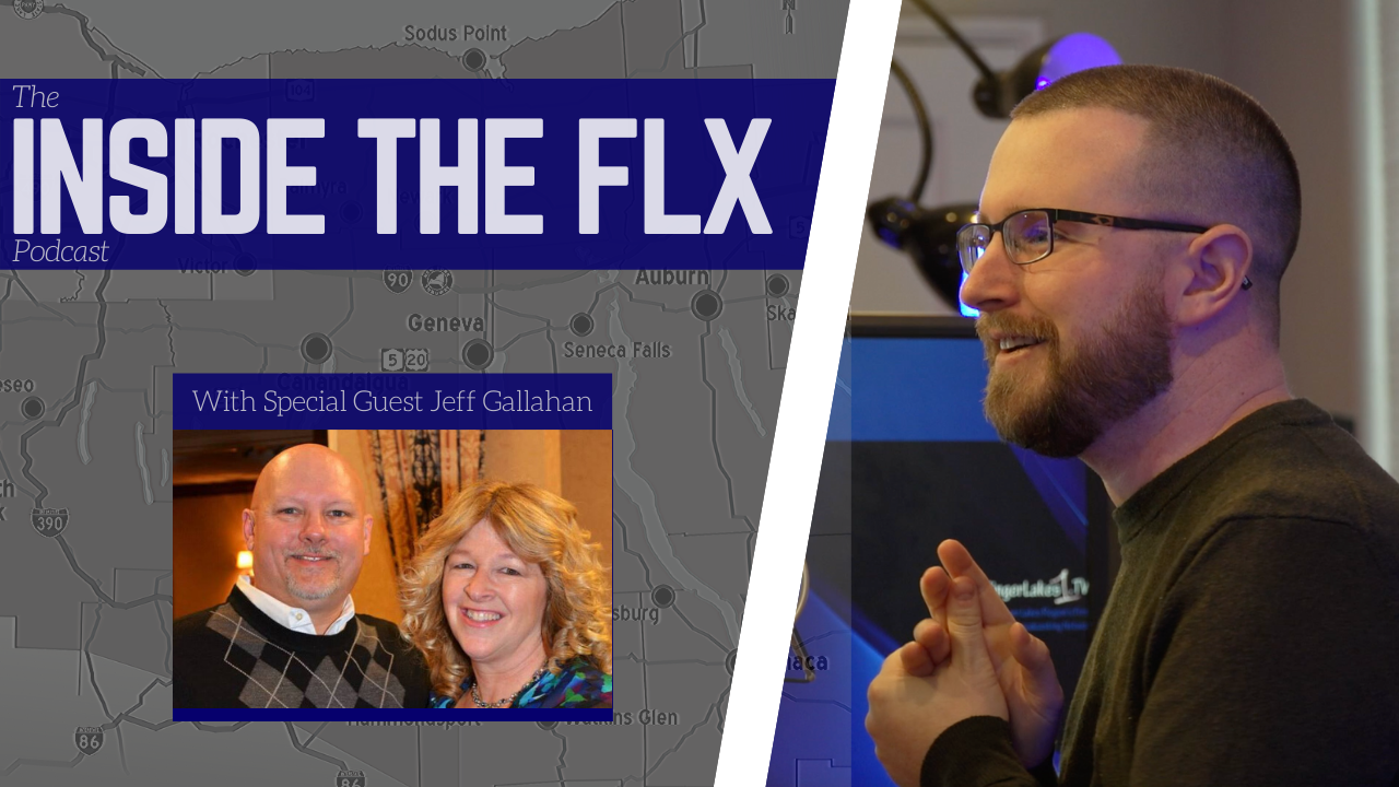 Jeff Gallahan for New York State Assembly .::. Inside the FLX #219