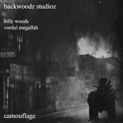 Billy Woods - Stormy Weather