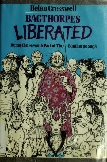 Cover of: Bagthorpes liberated | Helen Cresswell