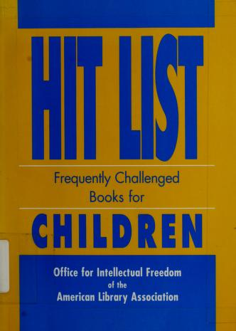 Cover of: Hit list by Donna Reidy Pistolis