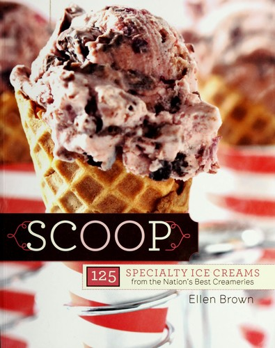 Scoop by Ellen Brown