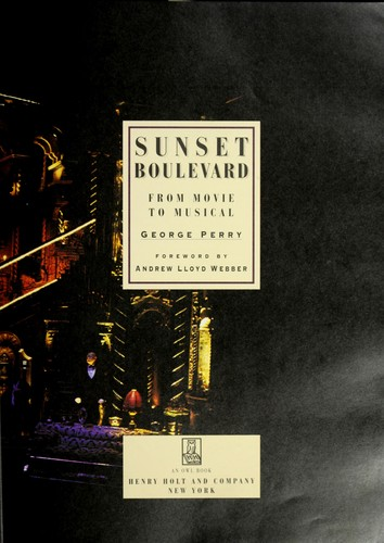 Sunset Boulevard by George C. Perry