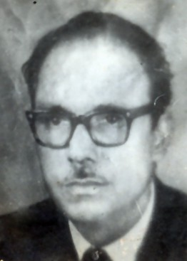Photo of Tarini Kanta Bhattacharya